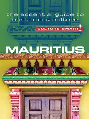 cover image of Mauritius--Culture Smart!