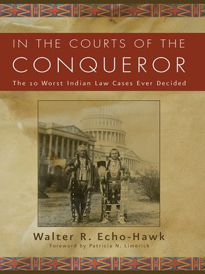 cover image of In the Courts of the Conqueror
