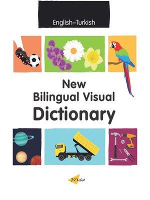 cover image of New Bilingual Visual Dictionary (English–Turkish)