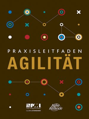 cover image of Agile Practice Guide (German)