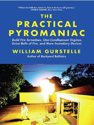 cover image of The Practical Pyromaniac