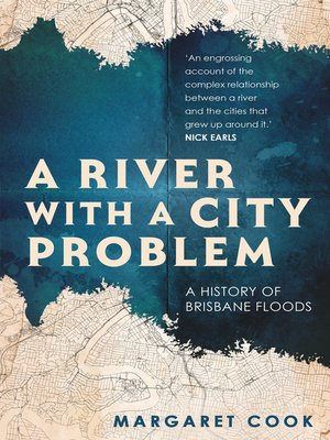 cover image of A River with a City Problem