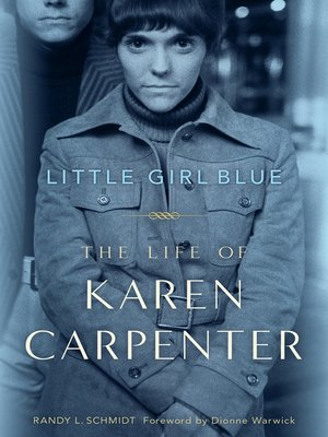 cover image of Little Girl Blue