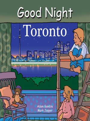cover image of Good Night Toronto
