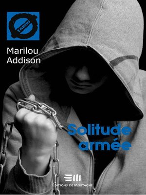 cover image of Solitude armée 09
