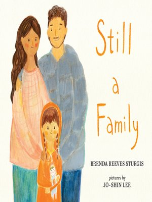 cover image of Still a Family