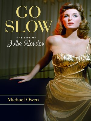 cover image of Go Slow
