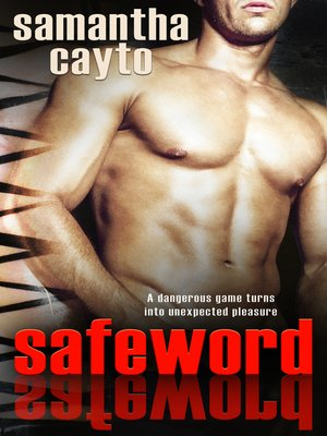 cover image of Safeword
