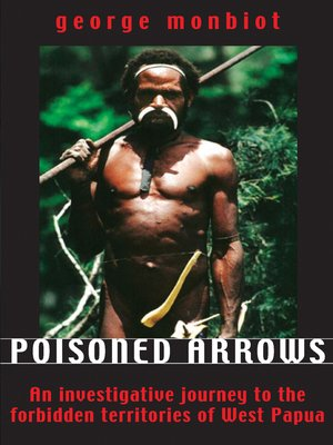 cover image of Poisoned Arrows