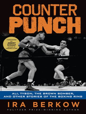 cover image of Counterpunch
