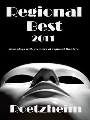 cover image of Regional Best 2011