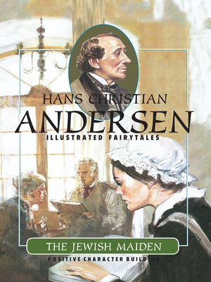 cover image of The Jewish Maiden
