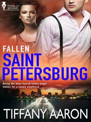 cover image of Saint Petersburg