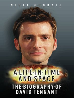 cover image of A Life in Time and Space