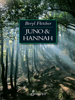 cover image of Juno & Hannah