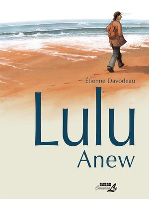 cover image of Lulu Anew