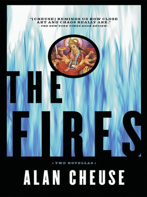cover image of The Fires