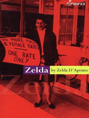 cover image of Zelda