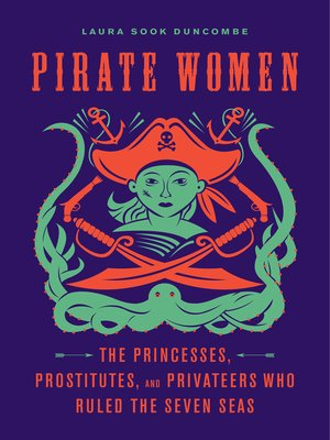 cover image of Pirate Women