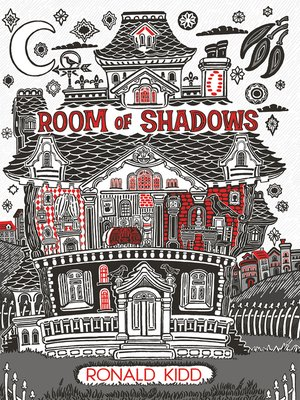 cover image of Room of Shadows