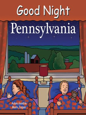cover image of Good Night Pennsylvania