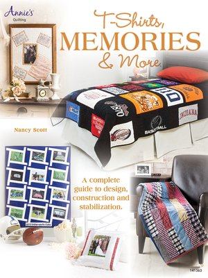cover image of T-Shirts, Memories & More