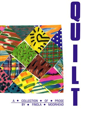 cover image of Quilt