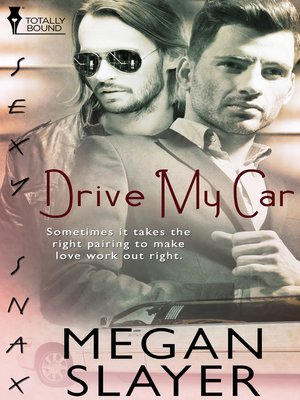 cover image of Drive My Car