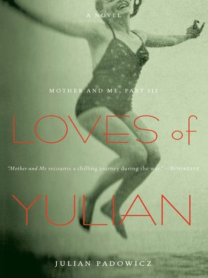 cover image of Loves of Yulian