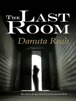 cover image of The Last Room