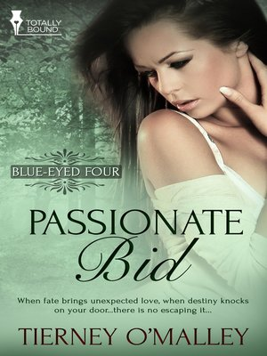 cover image of Passionate Bid