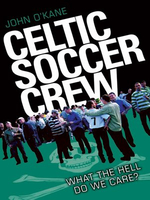cover image of Celtic Soccer Crew