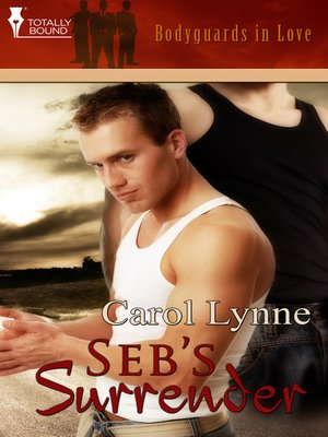 cover image of Seb's Surrender