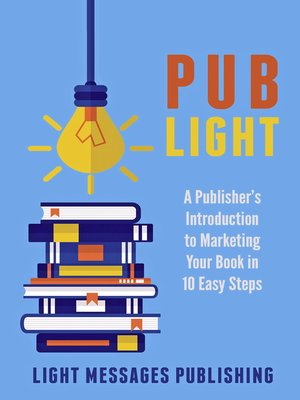 cover image of Pub Light