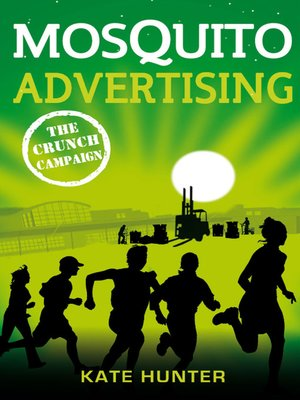cover image of The Crunch Campaign