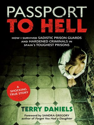 cover image of Passport to Hell