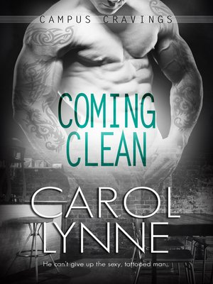 cover image of Coming Clean