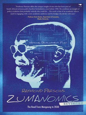 cover image of Zumanomics Revisited
