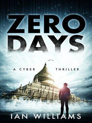cover image of Zero Days