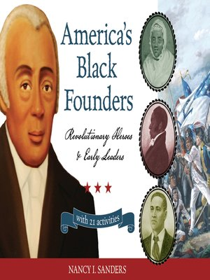 cover image of America's Black Founders