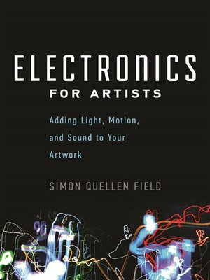 cover image of Electronics for Artists