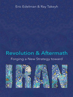 cover image of Revolution and Aftermath