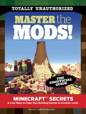cover image of Master the Mods!