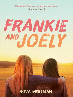cover image of Frankie and Joely