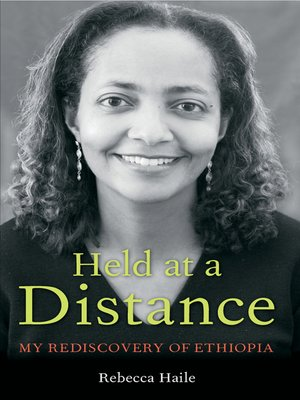 cover image of Held at a Distance