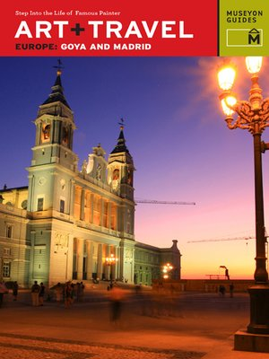 cover image of Goya and Madrid