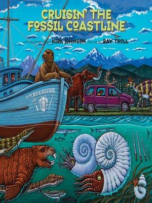 cover image of Cruisin' the Fossil Coastline