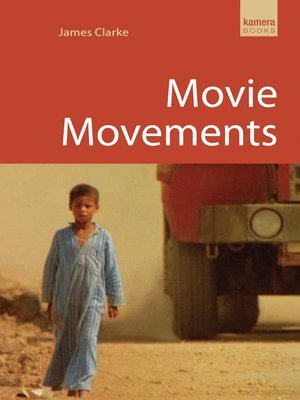 cover image of Movie Movements