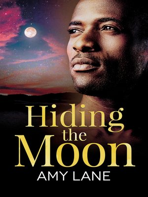 cover image of Hiding the Moon