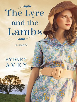 cover image of The Lyre and the Lambs